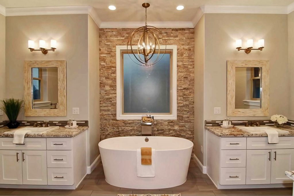 Bathroom Remodeling in Cornelius NC, Concord NC, Mooresville