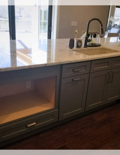 All Wood Cabinets in Concord, NC