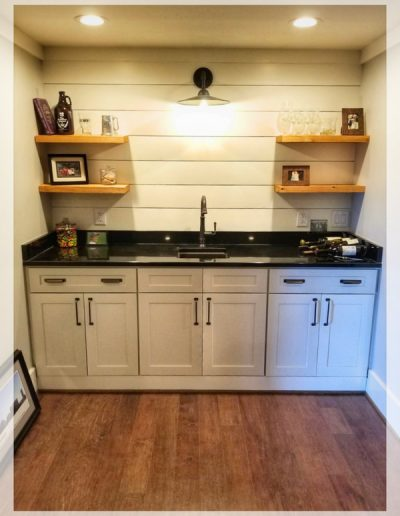 Custom Cabinets in Concord, NC