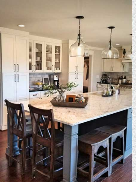 Kitchen Design in Matthews, NC