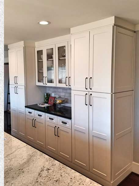 All Wood Cabinets in Mooresville, NC