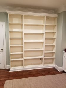 Cabinet Repainting in Charlotte, Mooresville, Matthews, NC, Cornelius, NC