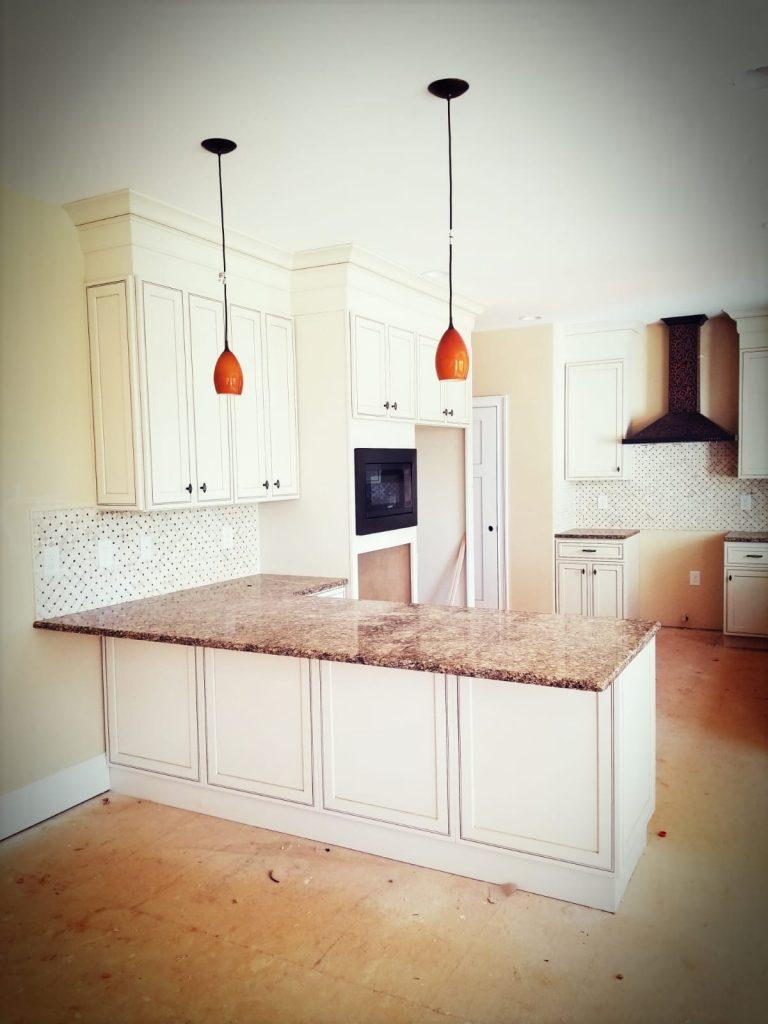 Custom Cabinets in Mooresville, Charlotte, Matthews, NC, Concord, NC