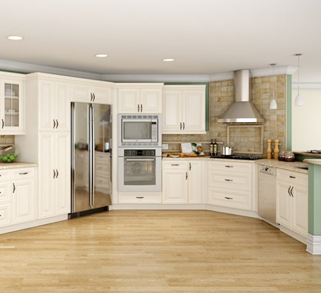 Cabinet Refinishing in Charlotte, Mooresville, Matthews, NC, Concord, NC