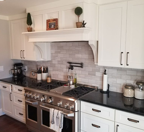 Kitchen Cabinets in Matthews NC, Concord NC, Charlotte, Mooresville