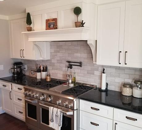 Kitchen Remodeling in Matthews, NC