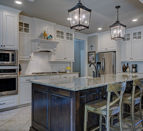 Kitchen Remodeling in Cornelius
