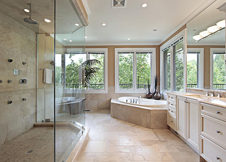 Bathroom Remodeling in Cornelius