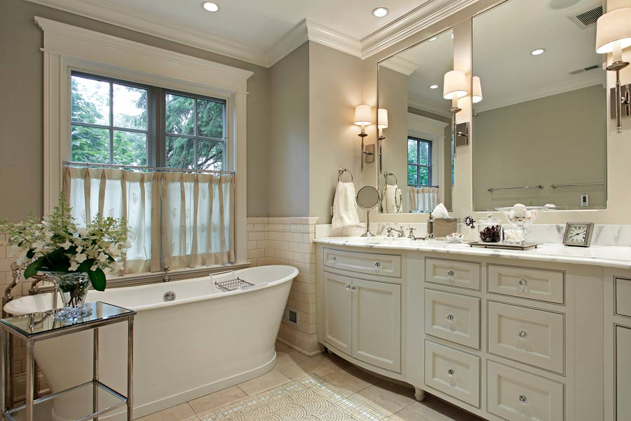 Bathroom Remodeling in Charlotte, Concord, NC, Matthews, NC, Mooresville