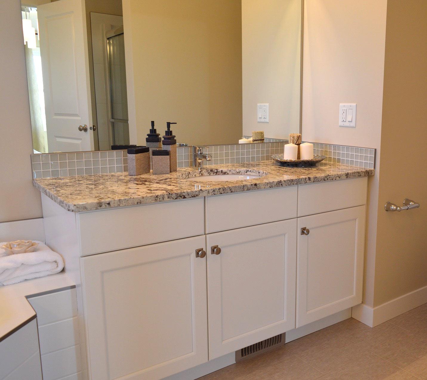 Bathroom Vanity in Charlotte, NC
